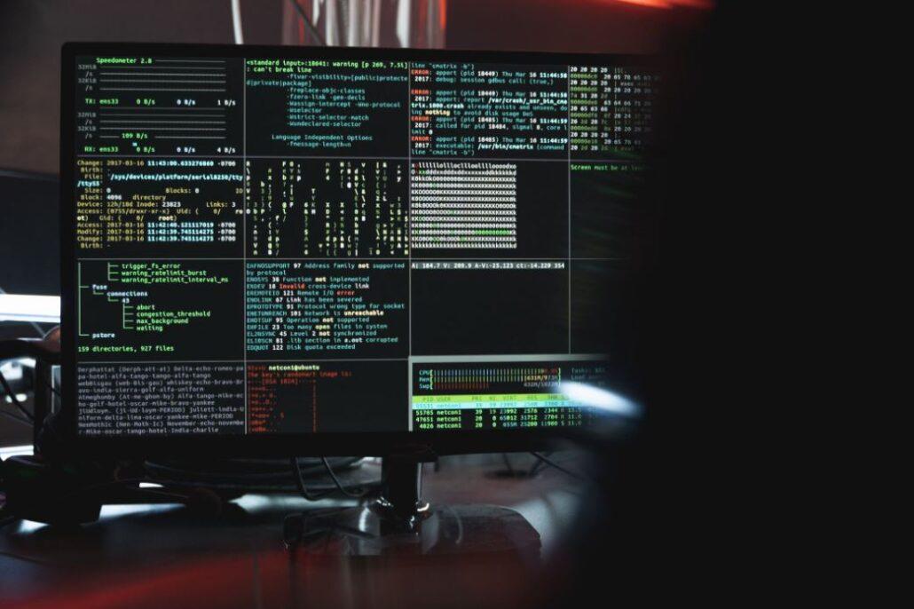 Überwachung der Server